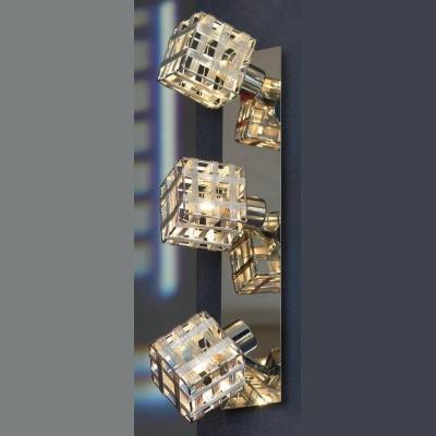 Купить Спот Lussole Lambardia LSN-0801-03