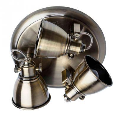 Спот MW-Light Ринген 1 547020203 цена