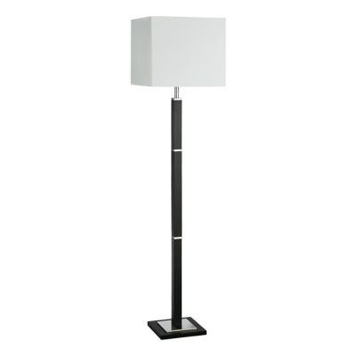 Торшер Arte Lamp Waverley A8880PN-1BK торшер 43 a2054pn 1ss arte lamp 1176958