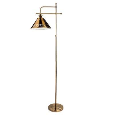 Торшер Arte Lamp Kensington A1511PN-1PB торшер 43 a2054pn 1ss arte lamp 1176958