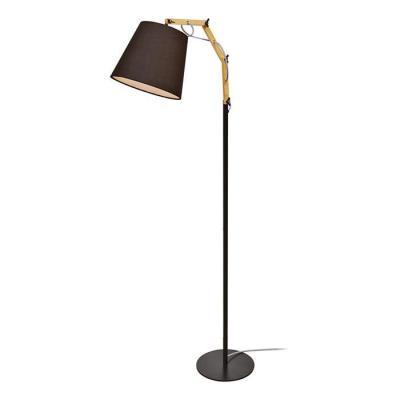 Торшер Arte Lamp Pinoccio A5700PN-1BK  a5700pn 1bk pinoccio торшер
