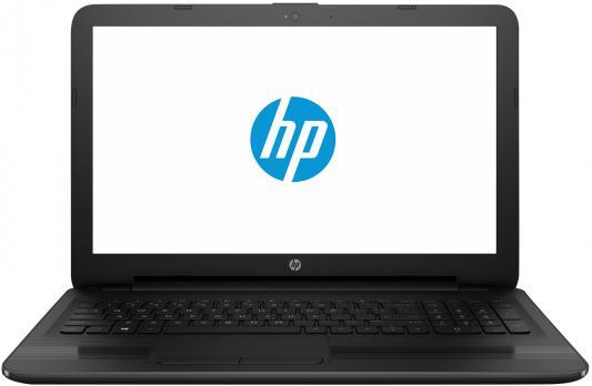 "Ноутбук HP 255 G5 15.6"" 1366x768 AMD E-E2-7110 W4M77EA"
