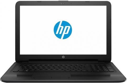 "Ноутбук HP 250 G5 15.6"" 1366x768 Intel Celeron-N3060 W4M67EA"