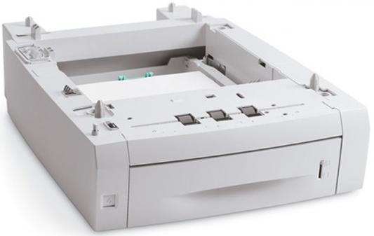 Дополнительный лоток для бумаги Xerox 097S04142 525 листов для ColorQube 8570 стриппер бумаги xerox 041k06800 для cq 9203