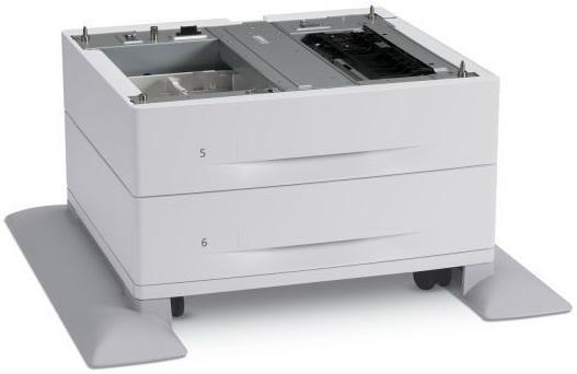 Дополнительный лоток для бумаги Xerox 097S04151 550 листов для Phaser 6700 дополнительный лоток для бумаги xerox 097s04400 550 листов для phaser 6600 wc 6605