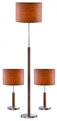 Торшер и настольные лампы Favourite Super-set 1427-SET  цена и фото