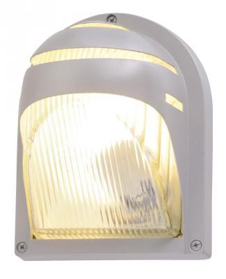 Уличный настенный светильник Arte Lamp Urban A2802AL-1GY  arte lamp фонарь бра arte lamp urban a2802al 1gy