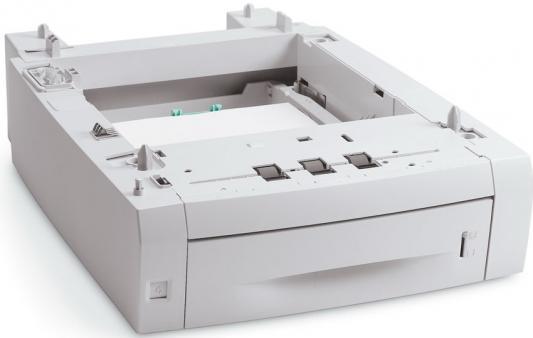 Дополнительный лоток для бумаги Xerox 097S03874 500 листов для WorkCentre 6400 все цены