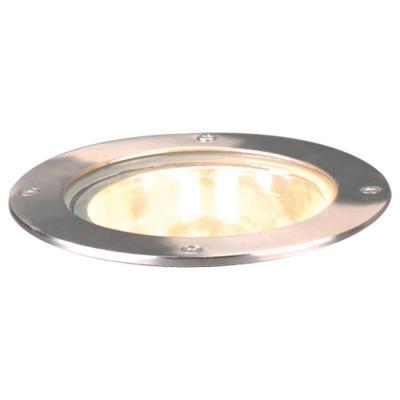 Ландшафтный светильник Arte Lamp Install A6013IN-1SS  - купить со скидкой