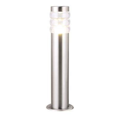Уличный светильник Arte Lamp Portico A8381PA-1SS уличный светильник arte lamp portico a8381pa 1ss