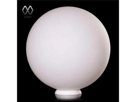 Уличный светильник MW-Light Арлон 812040216