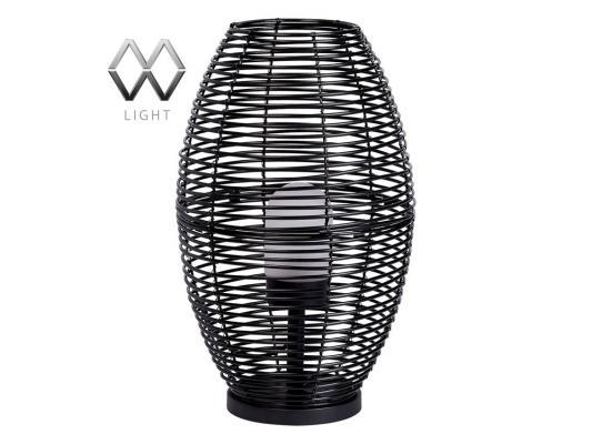 Уличный светильник MW-Light Вормс 818040101