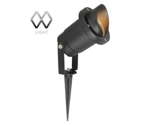 Ландшафтный светильник MW-Light Титан 808040401