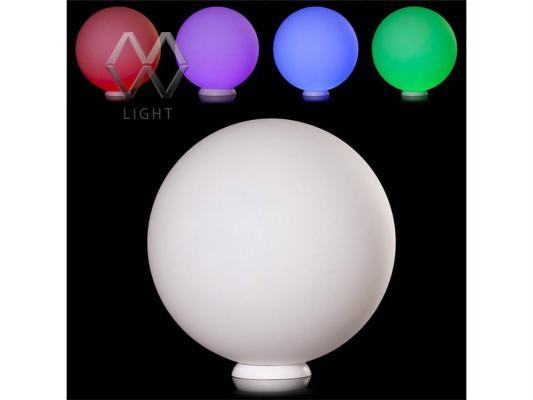 Уличный светильник MW-Light Арлон 812040612