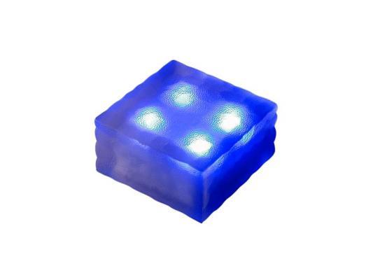 Уличный светильник на солнечных батареях Novotech Tile 357247