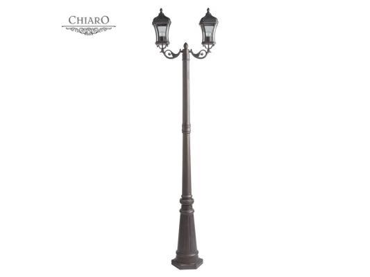Садово-парковый светильник Chiaro Шато 800040502