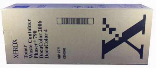 Бункер отработанного тонера Xerox 008R12571 для Xerox Phaser 790/DC2006/DC4LP/CP 20000стр xerox 106r01285