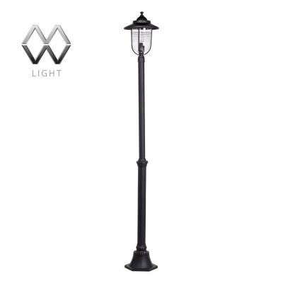 Садово-парковый MW-Light Ластер 1 817040301