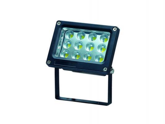 Прожектор светодиодный Novotech Armin 12W 357188