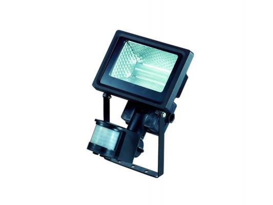 Прожектор светодиодный с датчиком движения Novotech Armin 10W 357192