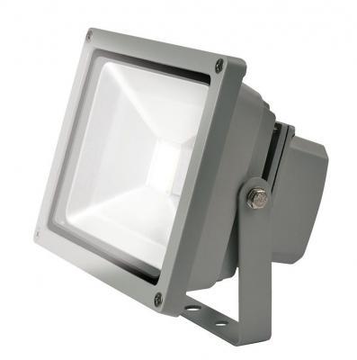 Прожектор светодиодный (06042) Uniel 50W 4000K ULF-S01-50W/NW uniel ulo cl120 40w nw silver