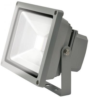 Прожектор светодиодный (07397) Uniel 30W 6500K ULF-S01-30W/DW цена