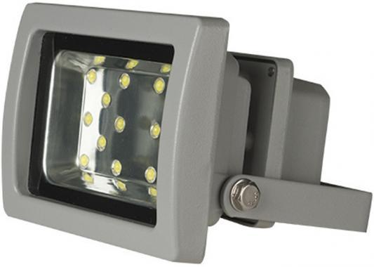 Прожектор светодиодный (07421) Uniel 16W 4000K ULF-S03-16W/NW прожектор светодиодный 09034 uniel 70w 4000k ulf s04 70w nw