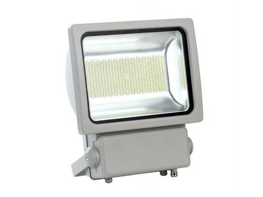 Прожектор светодиодный (09041) Uniel 200W 6500K ULF-S04-200W/DW