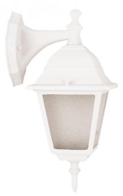 Уличный настенный светильник Arte Lamp Bremen A1012AL-1WH уличный светильник artelamp bremen a1012al 1wh