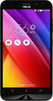 "Смартфон ASUS ZenFone 2 Max ZC550KL черный 5.5"" 32 Гб LTE Wi-Fi GPS"