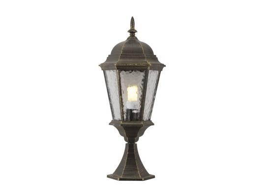 Купить Уличный светильник Arte Lamp Genova A1204FN-1BN