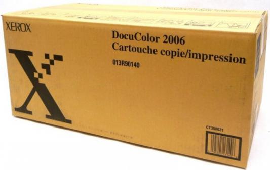 Фотобарабан Xerox 013R90140 для Xerox DC2006 черный 20000стр фотобарабан epson c13s05109 для epl 6200 6200l 20000стр