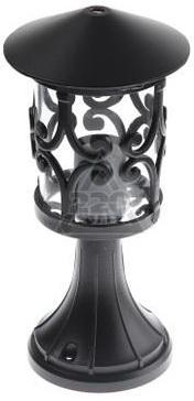 Уличный светильник Arte Lamp Persia A1454FN-1BK