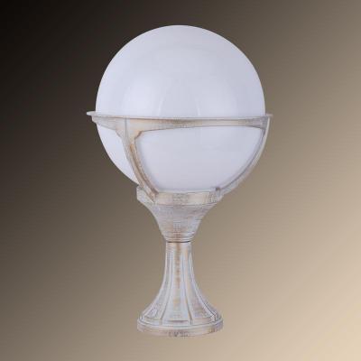 Уличный светильник Arte Lamp Monaco A1494FN-1WG