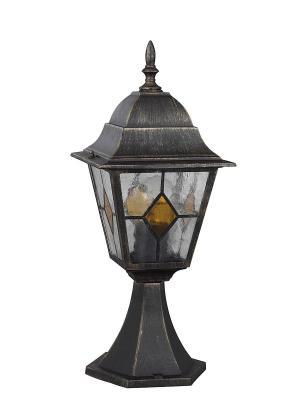 Уличный светильник Brilliant Jason 43884/86 наземный светильник brilliant 46984 86