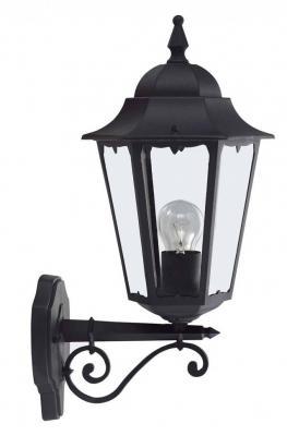 Уличный настенный светильник Brilliant Cornwall 40981/06