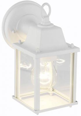 Уличный настенный светильник Brilliant Irvin 96186/05