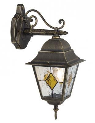 Уличный настенный светильник Brilliant Jason 43882/86 brilliant светильник настенный omega page 9