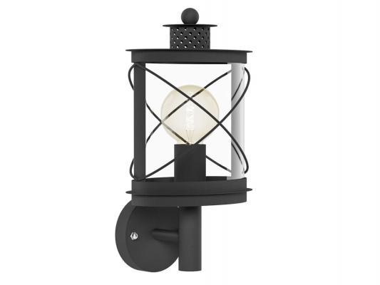 Уличный настенный светильник Eglo Hilburn 94842 от 123.ru