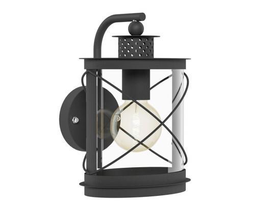 Уличный настенный светильник Eglo Hilburn 94843 от 123.ru