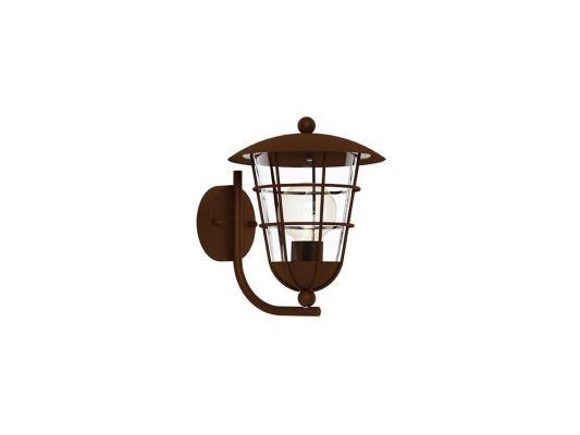 Уличный настенный светильник Eglo Pulfero 1 94854 уличный настенный светильник eglo pulfero 1 94854