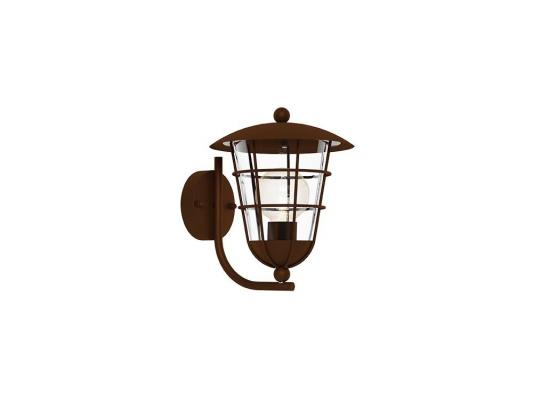 Уличный настенный светильник Eglo Pulfero 1 94854 от 123.ru