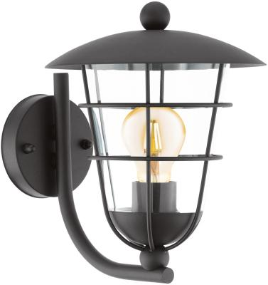 Уличный настенный светильник Eglo Pulfero 94834 от 123.ru