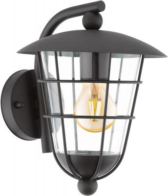 Уличный настенный светильник Eglo Pulfero 94841 от 123.ru