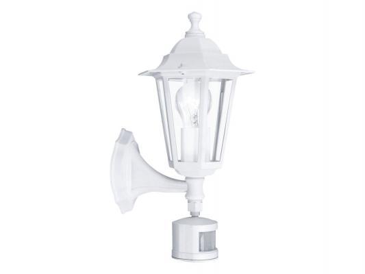 Уличный настенный светильник Eglo Laterna 4 22464 уличный светильник настенный eglo laterna 5 22462