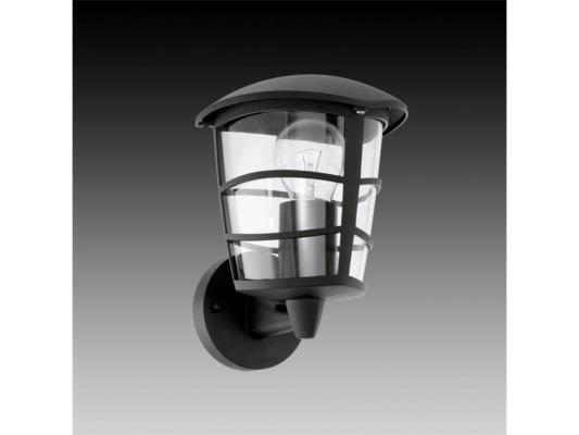 Уличный настенный светильник Eglo Aloria 93097 уличный настенный светильник eglo aloria арт 93407
