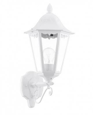 Купить Уличный настенный светильник Eglo Navedo 93446