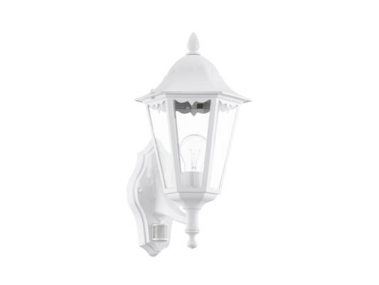 Уличный настенный светильник Eglo Navedo 93447 eglo уличный светильник eglo navedo 93451