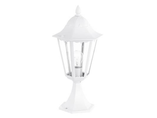 Уличный светильник Eglo Navedo 93451 настенно потолочный светильник eglo navedo 93448