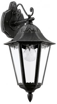 Купить Уличный настенный светильник Eglo Navedo 93456